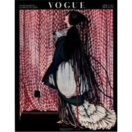 Vogue Print - April 1915