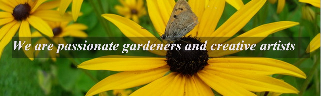 Garden Marketplace where passionate growers sell directly to you!